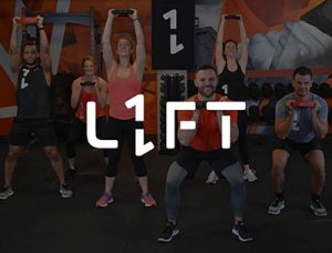 L1FT group exercise classes