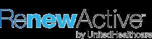 Renew Active logo