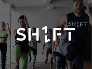 SH1FT group fitness classes