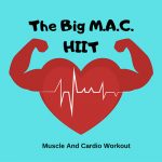 The Big M.A.C HIIT group fitness classes